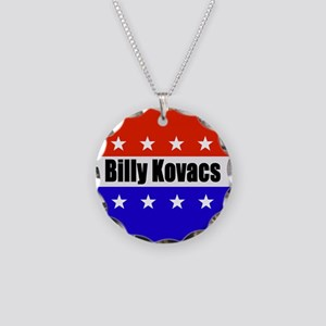 Billy Kovacs Necklace