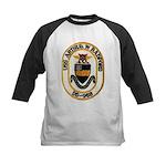 USS ARTHUR W. RADFORD Kids Baseball Jersey