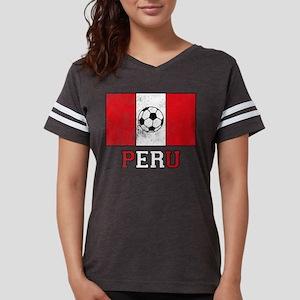 Peruvian Soccer Womens Football Shirt