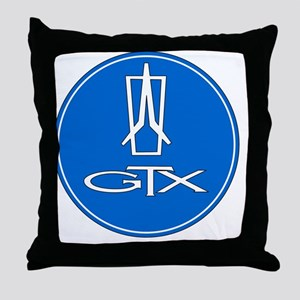 GTX Throw Pillow