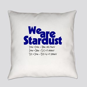 We Are Stardust Everyday Pillow