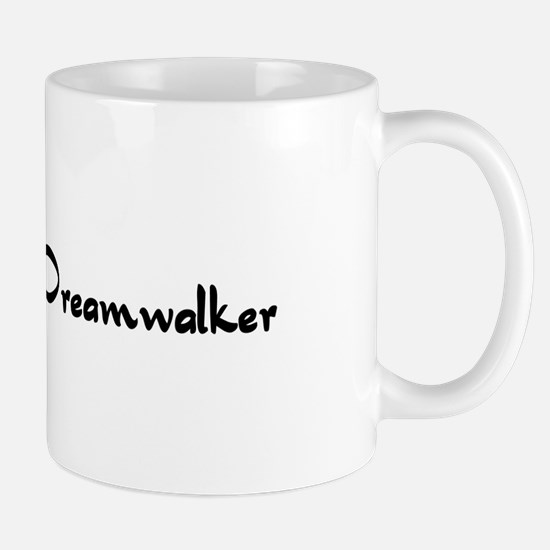 Draconian Dreamwalker Mug