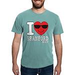 I LOVE BRANFORD T-Shirt