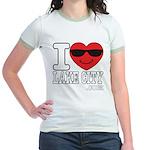 I LOVE LAKE CITY T-Shirt