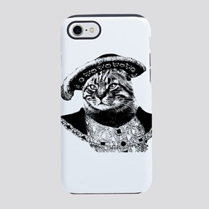 Henry the Eighth iPhone 8/7 Tough Case