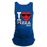 I LOVE PIZZA Tank Top