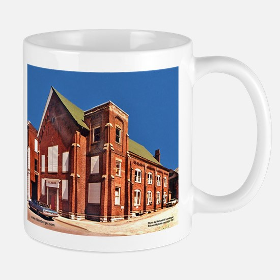Knights of Columbus Hall Mug