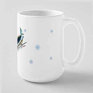 Marlin Sled Large Mug