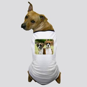 Boxer puppies 9Y049D-064 Dog T-Shirt
