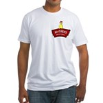 Mr. Clucks Chicken Shack T-Shirt