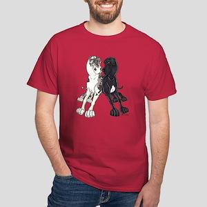 NgHNBw Lean Dark T-Shirt