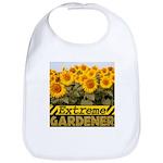 Extreme Gardener Bib