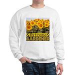 Extreme Gardener Sweatshirt
