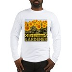 Extreme Gardener Long Sleeve T-Shirt
