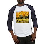 Extreme Gardener Baseball Jersey