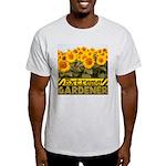 Extreme Gardener Ash Grey T-Shirt