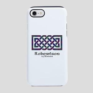 Knot-RobertsonStruan iPhone 8/7 Tough Case