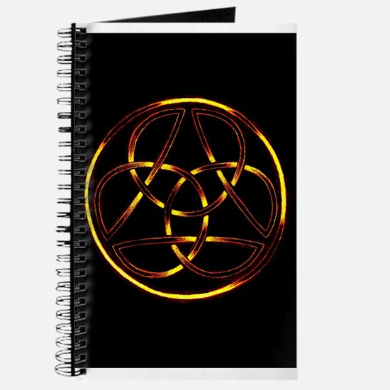 Fire Trinity Circle Journal