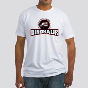 The Dinosaur Fitted T-Shirt