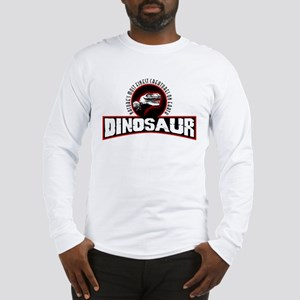 The Dinosaur Long Sleeve T-Shirt