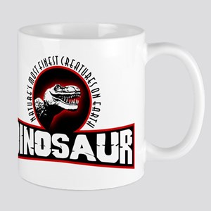 The Dinosaur Mug