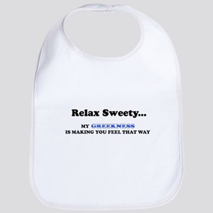 Relax Sweety Bib