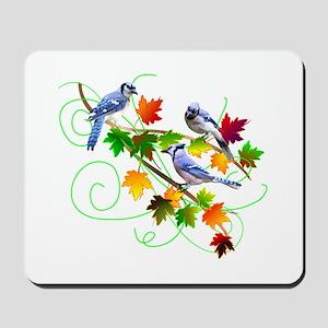 Blue Jays Mousepad