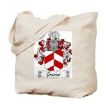 Graziani Family Crest Tote Bag
