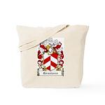 Graziano Family Crest Tote Bag