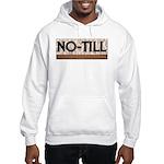 No-Till Farmer Hooded Sweatshirt