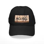 No-Till Farmer Black Cap