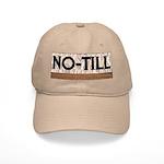 No-Till Farmer Cap