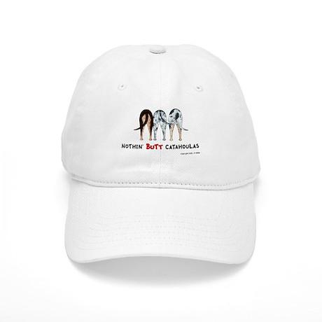 Nothin' Butt Catahoulas Cap