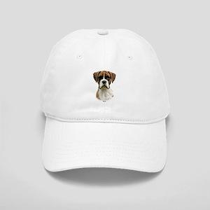 Boxer puppy 9Y049D-044 Cap