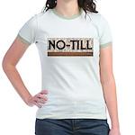 No-Till Farmer Jr. Ringer T-Shirt