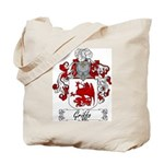 Griffo Family Crest Tote Bag