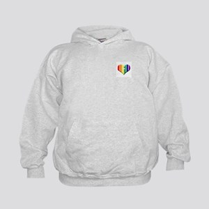 Pride Love Kids Sweatshirt