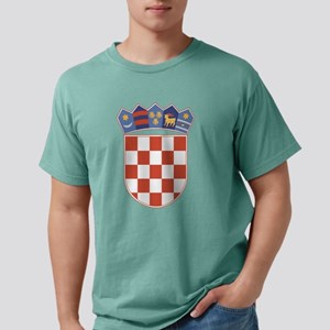 Croatia Coat Of Arms T-Shirt