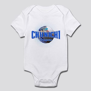 Chunichi Dragons Infant Bodysuit