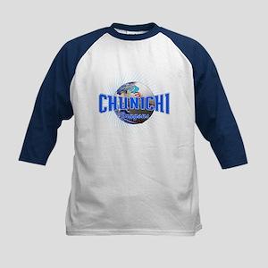 Chunichi Dragons Kids Baseball Jersey