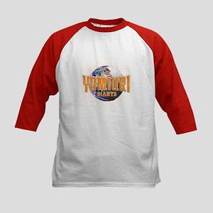 Yomiuri Giants Kids Baseball Jersey