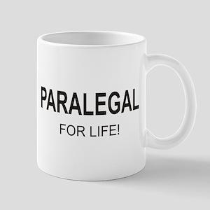 Paralegal For Life Mug