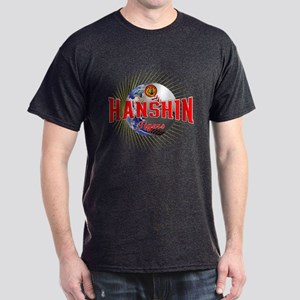 Hanshin Tigers Dark T-Shirt