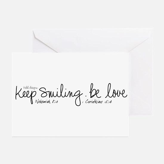 Prints Greeting Cards (Pk of 10)