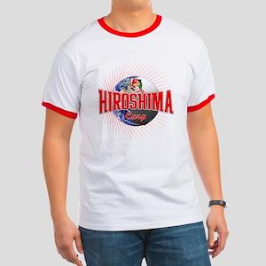 Hiroshima Toyo Carp Ringer T