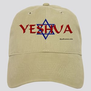 Yeshua & Star Of David Cap