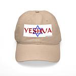 Yeshua & Star Of David Cap