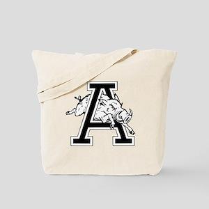 Razorback A Tote Bag
