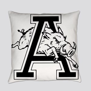 Razorback A Everyday Pillow