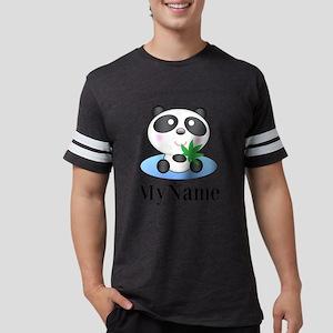Panda (p) T-Shirt